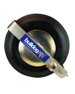 Bulldog TC350 wheel clamp for 195/55 R10 tyres