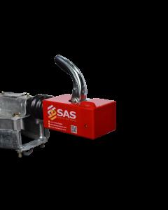 SAS Fortress K Hitch Lock (For Knott)