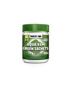 Thetford Aqua Kem Green Sachets (15)