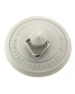 W4 Universal Self-Seating Plug
