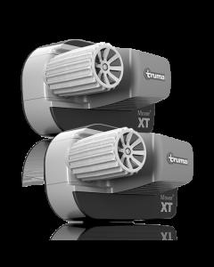 Truma XT2 Twin Axle Motor Mover (Auto)