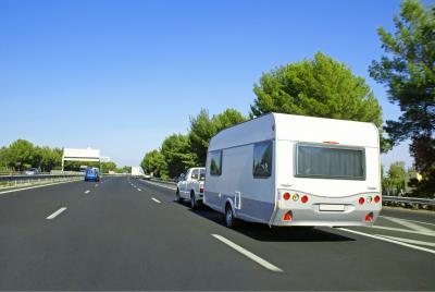 A Guide To Loading Your Caravan