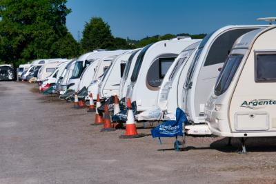 Staying Safe While Caravanning