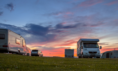 The October Half Term Caravanning Guide