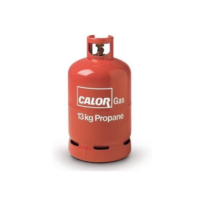Gas Bottle