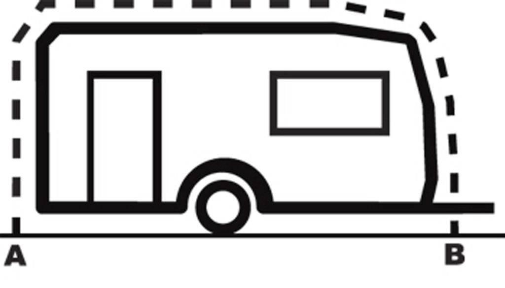 Caravan Dimensions